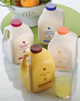 FLP Aloe Vera gel drinks