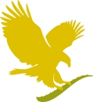 FLP eagle logo